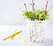 Festmåltid av påsken Royaltyfri Foto