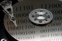 Festplatte Lizenzfreies Stockfoto
