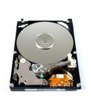 Festplatte 3 Lizenzfreies Stockfoto