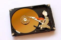 Festplatte Lizenzfreie Stockfotografie