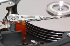 Festplatte lizenzfreie stockbilder