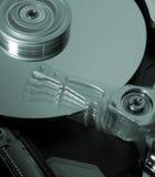 Festplattennullbaum lizenzfreie stockbilder