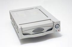 Festplatte tragen Lizenzfreie Stockbilder