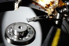 Festplattenlaufwerk Lizenzfreies Stockbild
