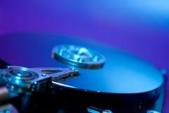 Festplattenlaufwerk Stockbild