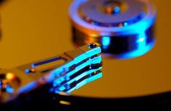 Festplattenlaufwerk 5 lizenzfreie stockbilder
