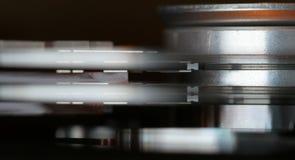 Festplattenlaufwerk des Computers lizenzfreie stockfotos