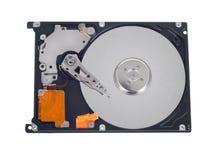 Festplattenlaufwerk HDD Stockbild