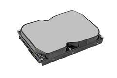 Festplattenlaufwerk (HDD) Lizenzfreies Stockbild