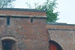 Festung lizenzfreie stockfotografie