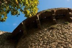 Festung Stockbild