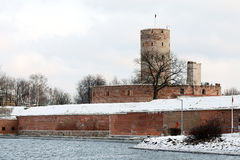 Festung Lizenzfreie Stockfotos