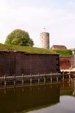 Festung lizenzfreies stockfoto