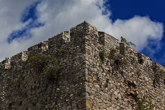 Festung 02 Lizenzfreie Stockfotografie