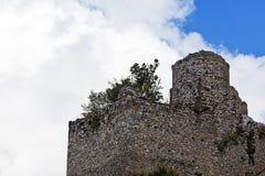 Festung 06 Stockfoto