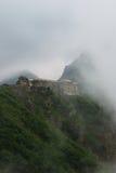 Festung - Colle delle Finestre Lizenzfreies Stockfoto