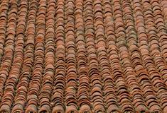 Festung des Gatters von Sevilla in Carmona, Spanien Lizenzfreies Stockfoto