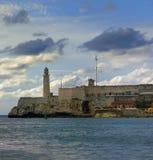 Festung EL-Morro Stockfotos