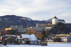 Festung em Kufstein Imagens de Stock