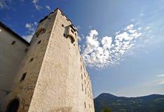 Festung Hohensalzburg  - Salzb Royalty Free Stock Photo