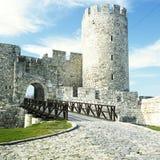 Festung Kalemegdan Stockbild