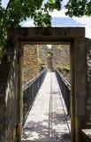 Festung in Neuchatel 4 Lizenzfreies Stockfoto