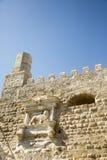 Festung von Koules Lizenzfreie Stockbilder