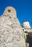 Festung von Kufstein Lizenzfreies Stockbild