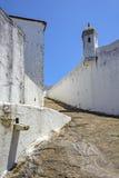 Festung von Santa Cruz lizenzfreies stockbild