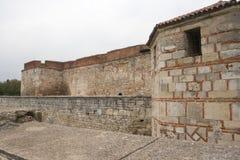 Festungsbulgare vidin lizenzfreie stockbilder