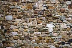 Festungswand Stockbilder