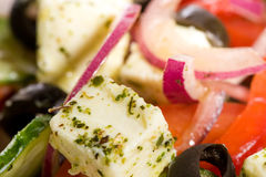 Feta Royalty Free Stock Images