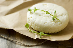Feta cheese Stock Images
