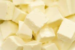 Feta cheese, Greek traditional Royalty Free Stock Photo