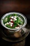 Feta Cheese Salad II Stock Image