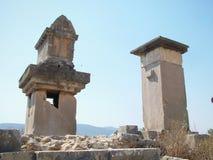 Fethiye Arkivbilder