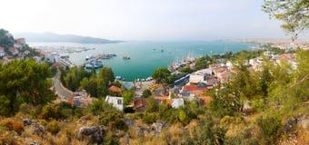 Fethiye, die Türkei Stockbilder