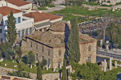 Fethiye medieval mosque, Athens  Greece Stock Photo