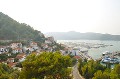 Fethiye, Turchia immagini stock