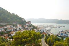 Fethiye, Turquía Imagenes de archivo