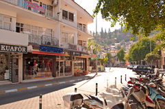 Fethiye Stock Images