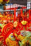 Fetiche chinesa Imagem de Stock Royalty Free