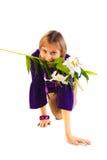 Fetish flowers Royalty Free Stock Image