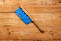 Fetlock on wooden boards Stock Photo