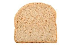 Fetta del pane Fotografia Stock