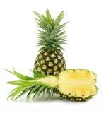 Fetta dell'ananas Immagine Stock