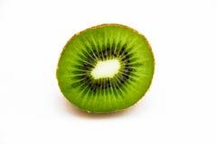 Fetta di kiwi Immagine Stock
