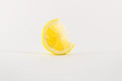 Fetta di limoni Immagini Stock Libere da Diritti