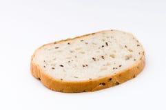 Fetta di pane Immagine Stock Libera da Diritti