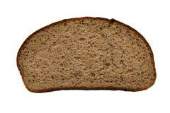 fetta di pane di segale immagine stock libera da diritti